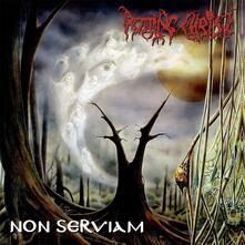 Non Servam - CD Audio di Rotting Christ