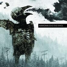 Dead End Kings - CD Audio di Katatonia