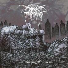Ravishing Grimness - CD Audio di Darkthrone