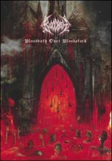 Bloodbath. Bloodbath Over Bloodstock (DVD) - DVD di Bloodbath
