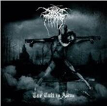 The Cult Is Alive - Vinile LP di Darkthrone