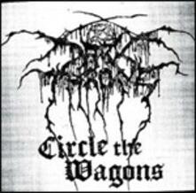 Circle of Wagons - CD Audio di Darkthrone
