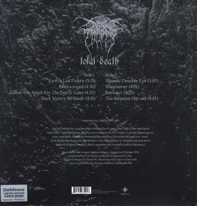 Total Death - Vinile LP di Darkthrone - 2