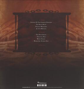 The Devil's Resolve - Vinile LP di Barren Earth - 2