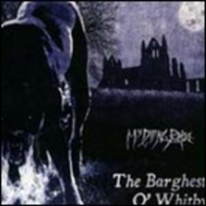 The Barghest O'Whitby - Vinile LP di My Dying Bride