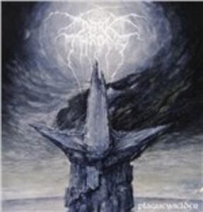 Plaguewielder - Vinile LP di Darkthrone