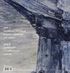 Plaguewielder - Vinile LP di Darkthrone - 2