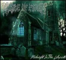 Midnight in the Labyrinth (Limited Edition) - CD Audio di Cradle of Filth