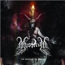 Lost Masters of the Universe - CD Audio di Mysticum