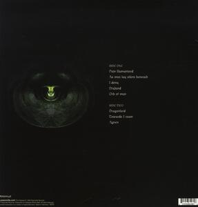 Agnen. A Journey Through the Dark - Vinile LP di Keep of Kalessin - 2