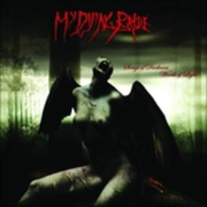 Songs of Darkness - Vinile LP di My Dying Bride
