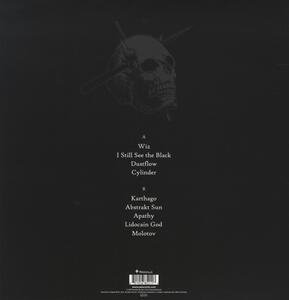 Dactylis Glomerata - Vinile LP di Candlemass - 2