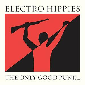 The Only Good Punk Is a Dead One - Vinile LP di Electro Hippies