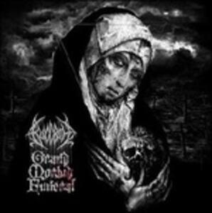 Grand Morbid Funeral - Vinile LP di Bloodbath