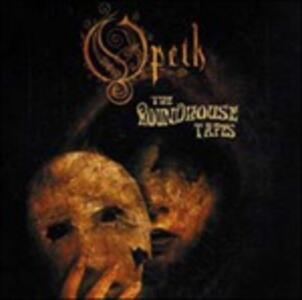 The Roundhouse Tapes - Vinile LP di Opeth