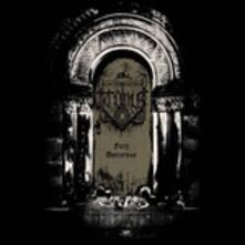 Fury Nocturnus - Vinile LP di T.O.M.B.