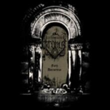 Fury Nocturnus - CD Audio di T.O.M.B.