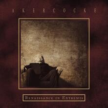 Renaissance in Extremis (Digipack) - CD Audio di Akercocke