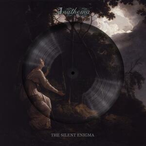 Silent Enigma - Vinile LP di Anathema