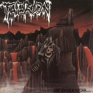 Of Darkness - Vinile LP di Therion