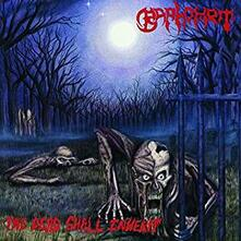 The Dead Shall Inherit (Limited Edition) - Vinile LP di Baphomet