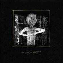 Home - CD Audio di Gathering