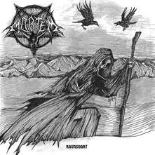 Ravnsvart - CD Audio di Mortem