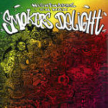 Smokers Delight - CD Audio di Nightmares on Wax