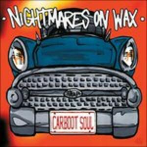 Carboot Soul - Vinile LP di Nightmares on Wax
