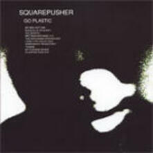 Go Plastic - CD Audio di Squarepusher