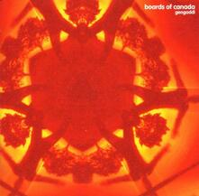 Geodaddi - CD Audio di Boards of Canada