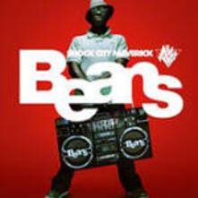 Shock City Maverick - CD Audio di Beans