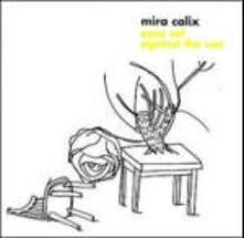 Eyes Set Against the Sun - Vinile LP di Mira Calix