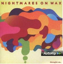 Thought So - CD Audio di Nightmares on Wax