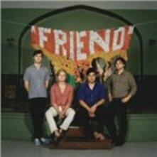 Friend EP - CD Audio di Grizzly Bear