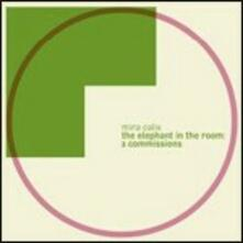 The Elephant in the Room: 3 Commision - CD Audio di Mira Calix