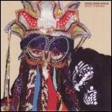 Saint Dymphna - CD Audio di Gang Gang Dance