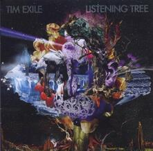 Listenig Tree - CD Audio di Tim Exile