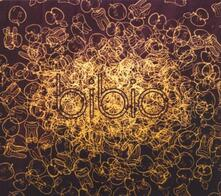 The Apple and the Tooth - CD Audio di Bibio