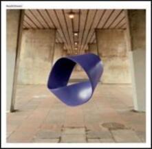 Warp 20. Chosen - CD Audio