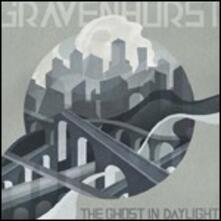 The Ghost in Daylight - CD Audio di Gravenhurst