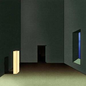 R Plus Seven - Vinile LP di Oneohtrix Point Never