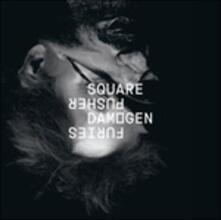 Damogen Furies - CD Audio di Squarepusher