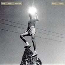 Love What Survives - CD Audio di Mount Kimbie