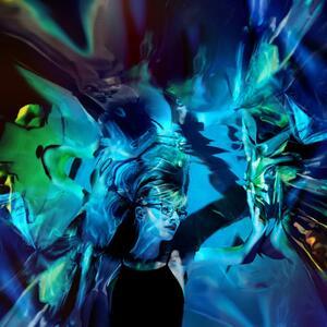Ultraviolet - Vinile LP di Kelly Moran