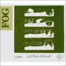 10th Avenue Freakout - CD Audio di Fog