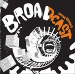 Haha Sound - Vinile LP di Broadcast