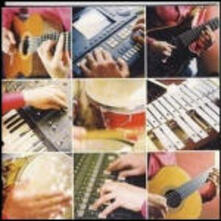 Hello Everything - CD Audio di Squarepusher