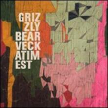Veckatimest (Expanded Edition) - CD Audio di Grizzly Bear