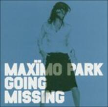 Going Missing - CD Audio Singolo di Maximo Park
